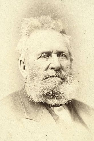 Presiding Bishop (LDS Church) - Image: Edward Hunter