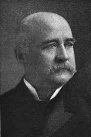 Edwin Sydney Stuart - Edwin S. Stuart circa 1909