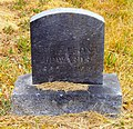Effie Leona Edwards at Mulkey Pioneer Cemetery (36241566792).jpg