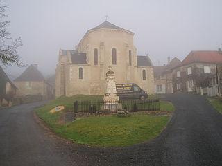 Saint-Rabier Commune in Nouvelle-Aquitaine, France