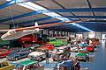 Eisenbahn- und Technik-Museum Rügen in Prora - eine der Ausstellungshallen (1) (13466462004).jpg