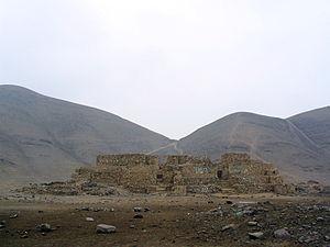 El Paraíso, Peru - El Paraiso