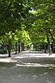 El parque de El Retiro permanecerá cerrado hasta el próximo viernes 01.jpg