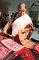 Ela Bhatt at the Qalandia Women's Cooperative.jpg