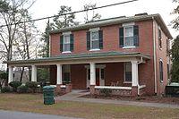 Elam-Camp house, Gordon, GA, US (03).jpg