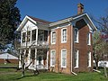 Elijah P. Curtis House, blue sky.jpg