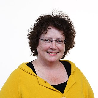 Presiding Officer of the National Assembly for Wales - Elin Jones AM, the current Presiding Officer