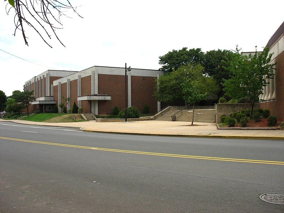 ElizabethHighSchool