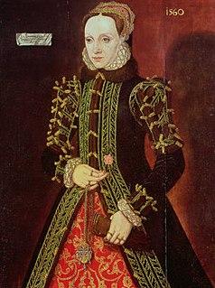 English noblewoman