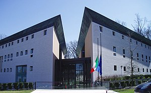 Embassy of Italy, Washington, D.C.
