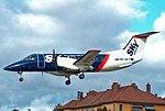 Embraer EMB-120RT Brasilia, OM-SKY, SkyEurope Airlines (cropped).jpg