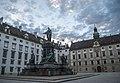 Emperor Franz I monument.jpg