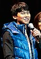Enchong Dee at the Star Magic Tour, April 2011.jpg