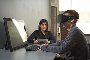 University of Waterloo Stratford Campus - The Engage Lab is open to local digital media entrepreneurs and industry partners who wish to explore the area of audience engagement.