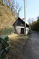Engehöll, Weiler-Boppard. Am Weinberg 60 altes Backhaus (a).jpg