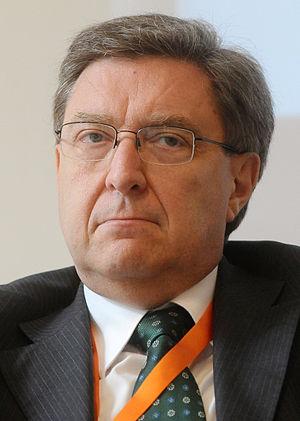 Enrico Giovannini - Image: Enrico Giovannini Festival Economia 2014