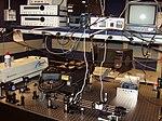 Entangled link - Alex optical system - DARPA Quantum Network - P1010004.jpg