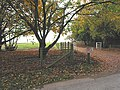Entrance to Kings Caple Orchards - geograph.org.uk - 600653.jpg