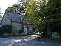 Entrance to Stelling, near Newton - geograph.org.uk - 256956.jpg