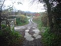 Entrance to Yatton Marsh Farm - geograph.org.uk - 1180448.jpg