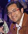 Erick Pangilinan, GDCA 2012 (cropped).jpg