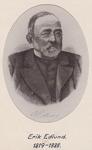 Erik Edlund