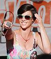 Erin Bowman 93Q Summer Jam 2014.jpg