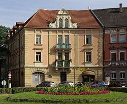 Erlangen Lorlebergplatz 2 001.JPG