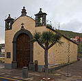 Ermita de San Miguel, San Cristóbal de La Laguna, Tenerife, España, 2012-12-15, DD 01.jpg