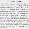 Ernest Joseph Rowley in the Vancouver Daily World on February 6, 1907.png