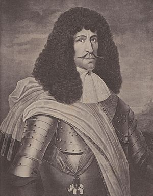 Ernst Albrecht von Eberstein - Ernst Albrecht von Eberstein