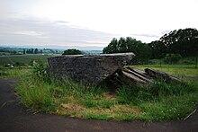 Irregolare del sito Natural Rock State
