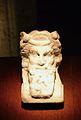 Escultura que representa el déu Bacus, museu d'Història de València.JPG