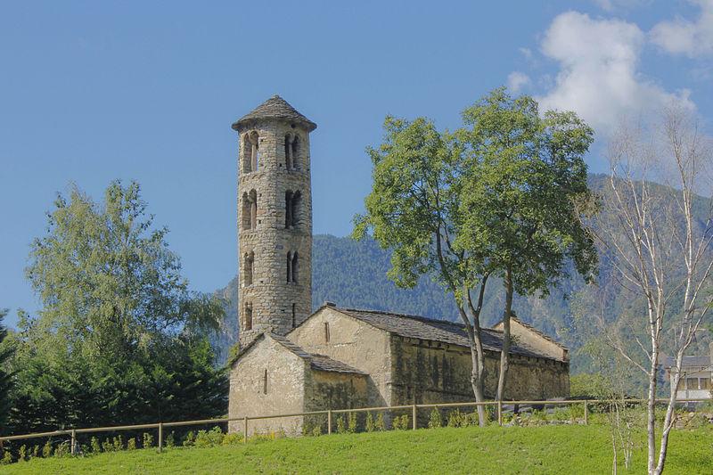 Església de Santa Coloma