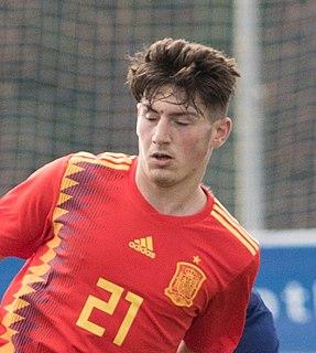 Unai Vencedor Spanish association football player