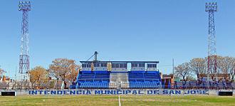 Estadio Municipal Casto Martínez Laguarda - Image: Estadio Municipal Casto Martínez Laguarda