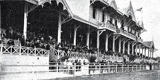 Image result for ESTADIO GEBA 1916