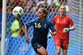 Estados Unidos x Suécia - Futebol feminino - Olimpíada Rio 2016 (28651977840).jpg