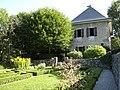 Esterno della casa dove ha vissuto Jean-Jacques Rousseau - panoramio.jpg