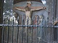 Esztergom Calvary Hill, Stations of the Cross, Station 12.jpg