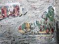 Età di giovanni VII, giuditta con la testa di oloferne alle mura di betania, 705-707 ca. 03.jpg