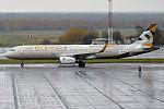 Etihad Airways, A6-AEH, Airbus A321-231 (31302569791).jpg
