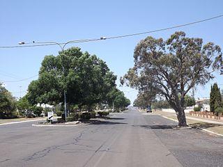 Cambooya, Queensland Town in Queensland, Australia