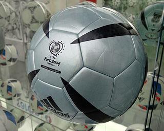 Adidas Roteiro association football ball
