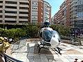 Eurocopter EC-135, Policía Nacional (España), EC-LTT, Ángel-32 (44035805975).jpg