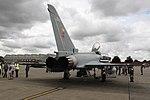 Eurofighter Typhoon at RAF Boscombe Down 09.jpg