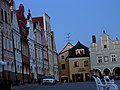 Evening in Telč - panoramio - Honza and Ivana Ebr (1).jpg