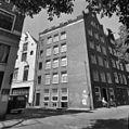 Evenzijde hoek Prinsengracht, overzicht - Amsterdam - 20016706 - RCE.jpg