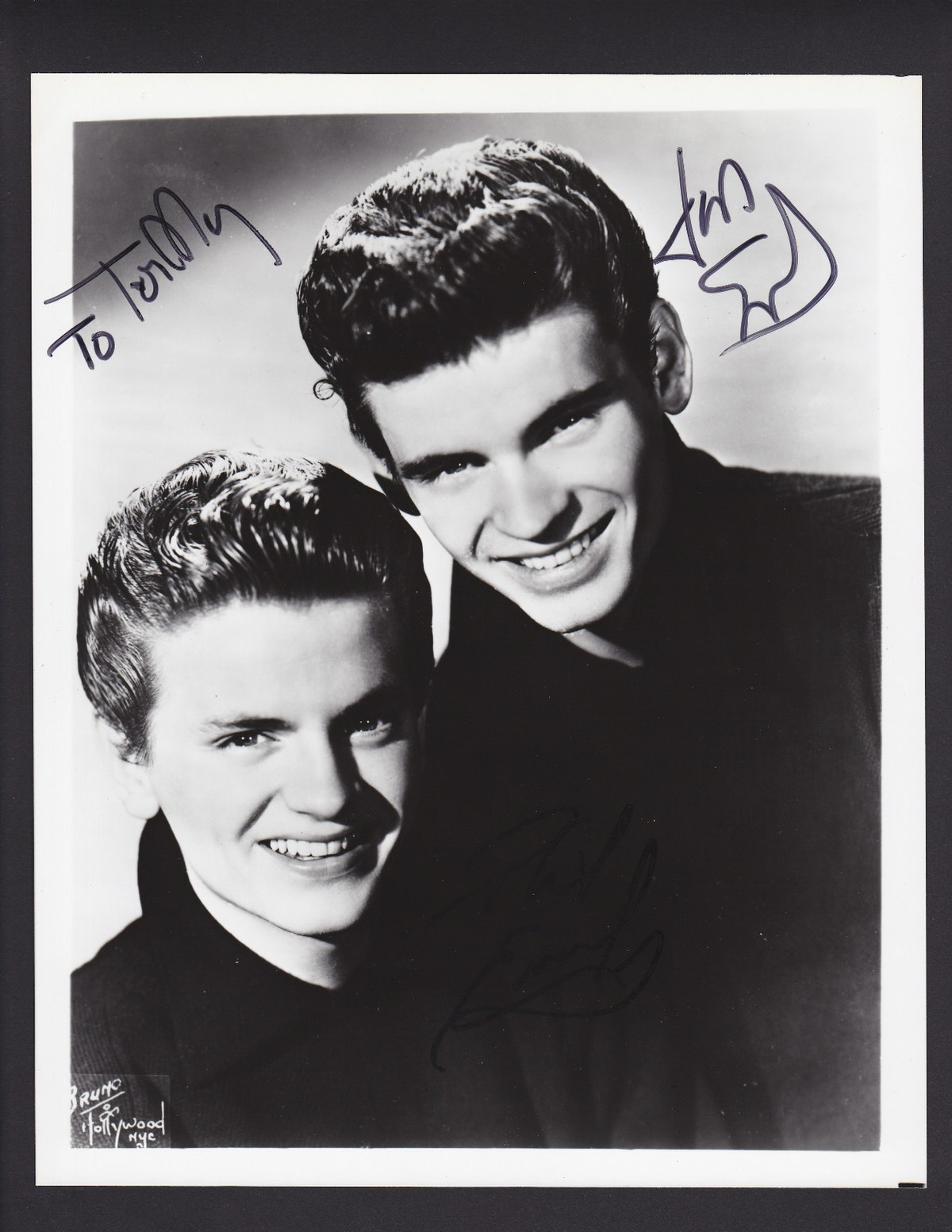 Bestand:Everly Brothers.jpg - Wikipedia