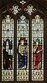 Evesham, All Saints' church window (38328486896).jpg